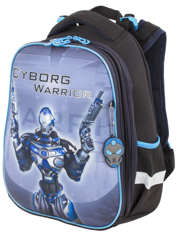 Рюкзак Brauberg Premium Cyborg 229910