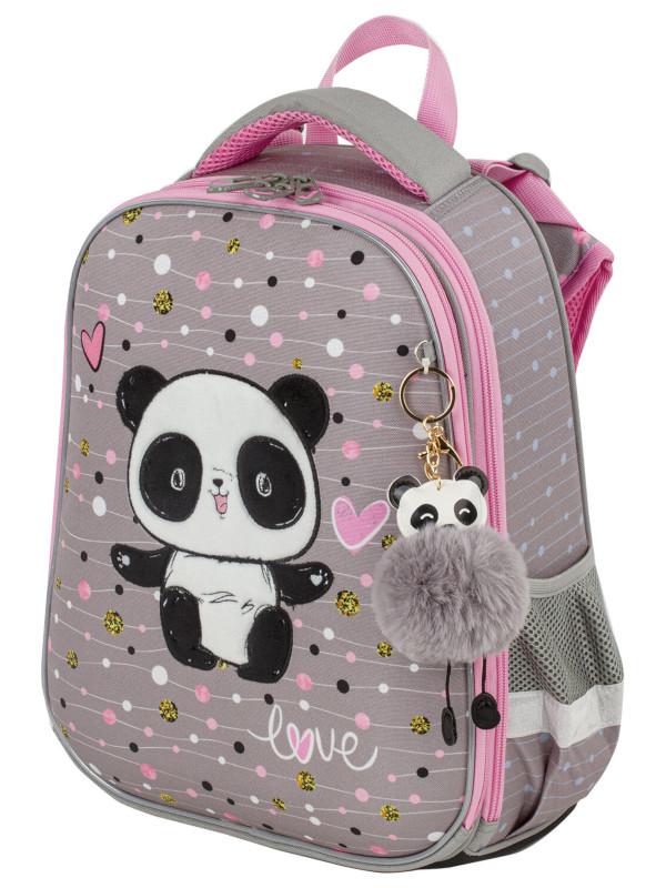 Рюкзак Brauberg Premium Funny Panda 229899
