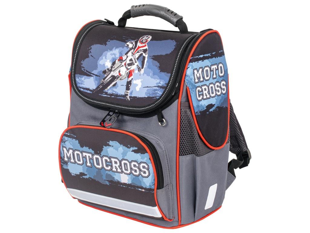 Рюкзак Brauberg Style Motocross 229925