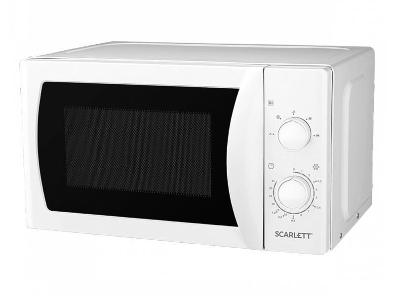 Фото - Микроволновая печь Scarlett SC-MW9020S10M микроволновая печь свч scarlett sc mw9020s09m