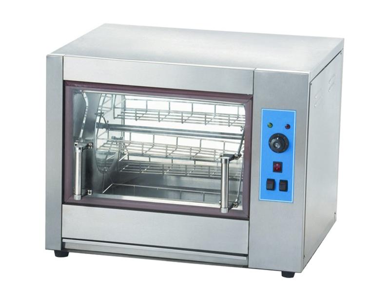 Мини печь Gastrorag YXD-EVR-266