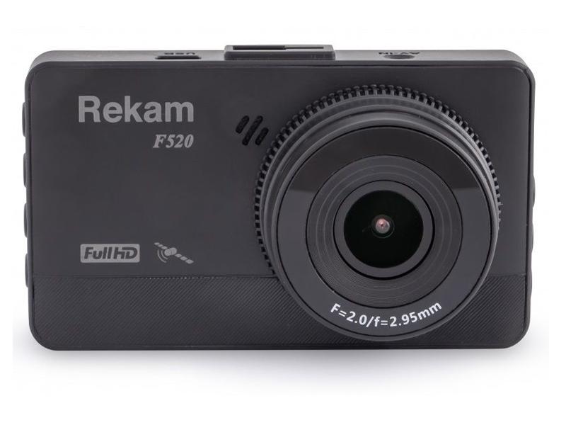 Видеорегистратор Rekam F520