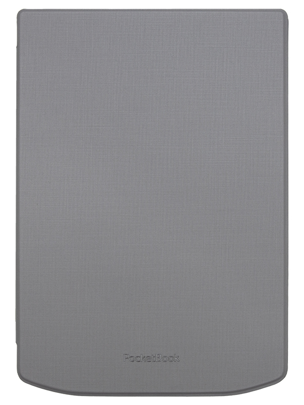 Аксессуар Чехол для PocketBook X Grey HN-SL-PU-1040-GG-RU