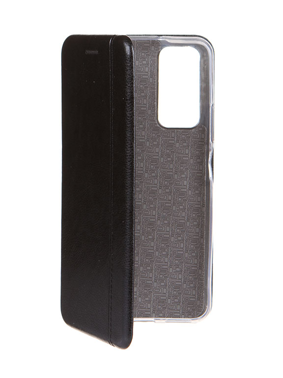 Чехол Neypo для Honor 10x Lite Premium Line Black NW21112 чехол neypo для honor 10x lite wallet brown nw21257