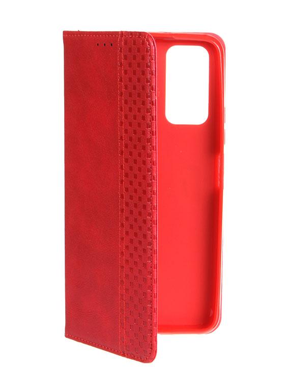 Чехол Neypo для Honor 10x Lite Red NW21256 чехол neypo для honor 10x lite wallet brown nw21257