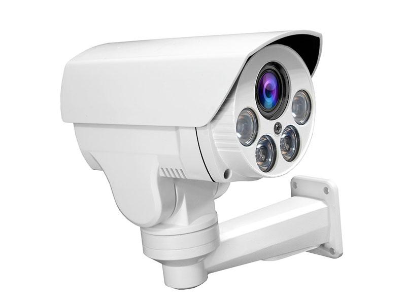 IP камера Ginzzu HIB-2V01A