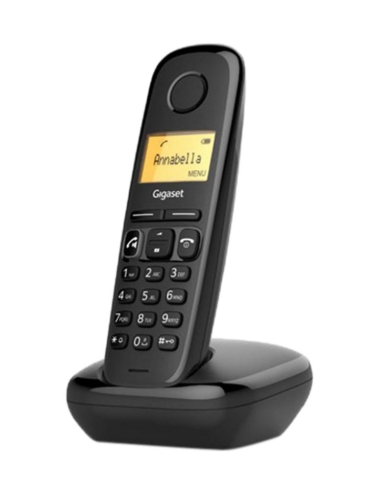 Радиотелефон Gigaset A270 SYS RUS