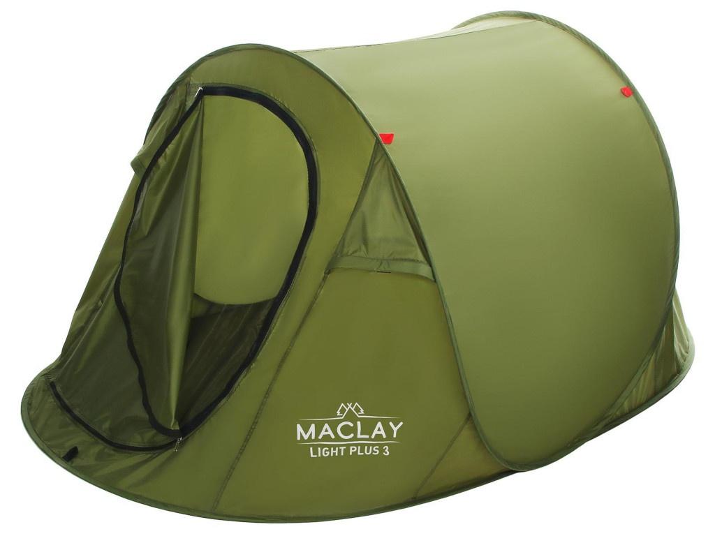 Палатка Maclay Light Plus 3 5378899 палатка tramp lite twister 3