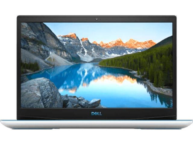 Фото - Ноутбук Dell G3-3500 G315-8557 (Intel Core i5 10300H 2.5Ghz/8192Mb/512Gb SSD/nvidia GeForce GTX 1650 4096Mb/Wi-Fi/Bluetooth/Cam/15.6/1920x1080/Linux) ноутбук dell g3 3500 g315 8502 i5 10300h 8gb 256gb ssd 15 6 fhd nv gtx 1650 4gb linux black