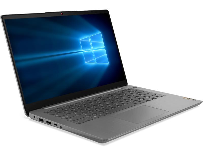 ноутбук lenovo ideapad 1 14igl05 81vu007xru intel celeron n4020 1 10ghz 4096mb 128gb ssd intel hd graphics wi fi bluetooth cam 14 1920x1080 windows 10 64 bit Ноутбук Lenovo IdeaPad 3 14ITL6 82H7004URU (Intel Core i5-1135G7 2.4GHz/8192Mb/512Gb SSD/Intel HD Graphics/Wi-Fi/Cam/14/1920x1080/Windows 10 64-bit)