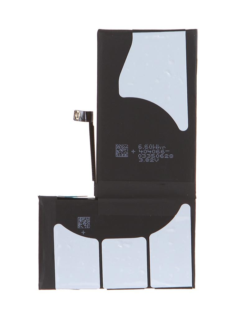 Аккумулятор Baseus для APPLE iPhone XS Max 3174mAh ACCB-AIPXM