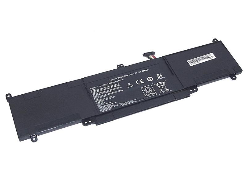 Аккумулятор Vbparts для ASUS ZenBook UX303 C31N1339-3S1P 11.31V 50Wh 4400mAh 065049