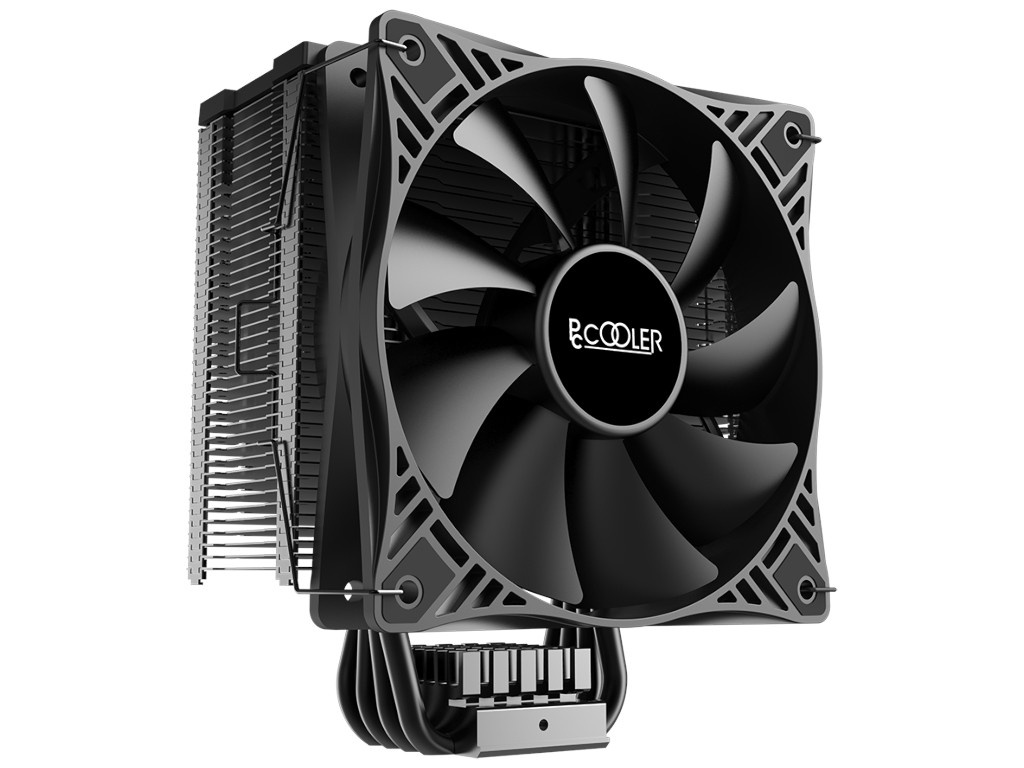 Кулер PCcooler GI-X4S D (Intel S775/115X/20XX// AMD AM2/AM3/AM4)