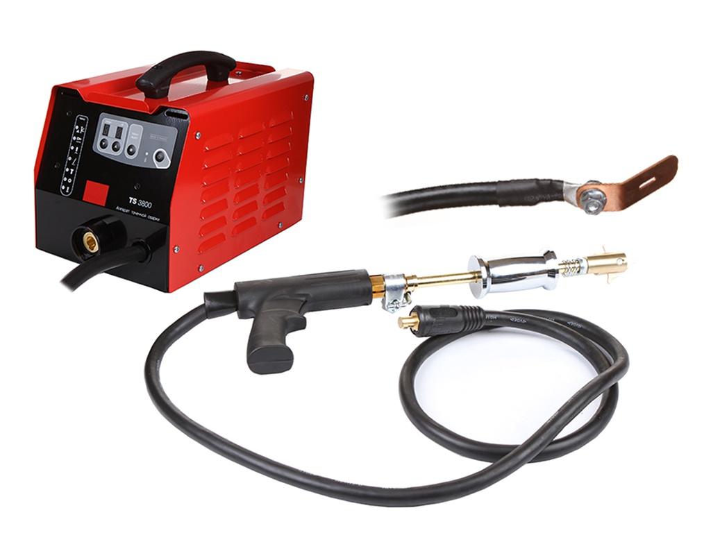 Сварочный аппарат Fubag TS 3800