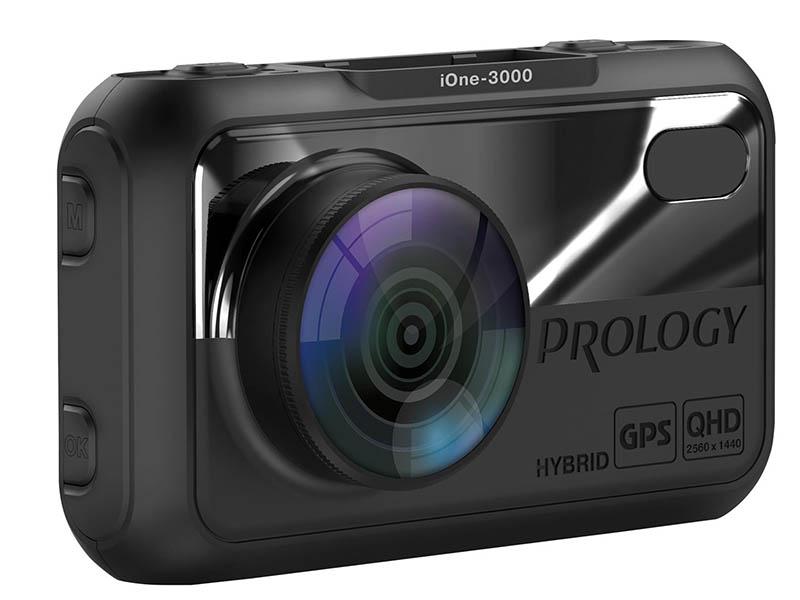 Видеорегистратор Prology iOne-3000