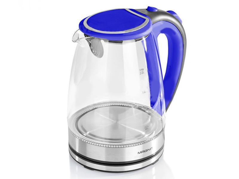 Чайник Magnit RMK-3701 2L