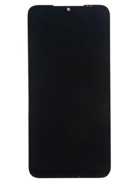 Дисплей Vbparts для Xiaomi Redmi 7 матрица в сборе с тачскрином Black 066310 дисплей vbparts для xiaomi redmi 8 8a матрица в сборе с тачскрином black 074759