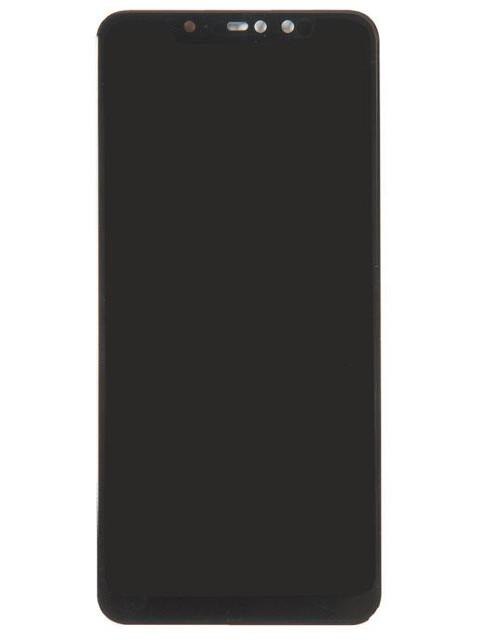 Дисплей Vbparts для Xiaomi Redmi Note 6 Pro матрица в сборе с тачскрином Black 063434 дисплей vbparts для xiaomi redmi 8 8a матрица в сборе с тачскрином black 074759