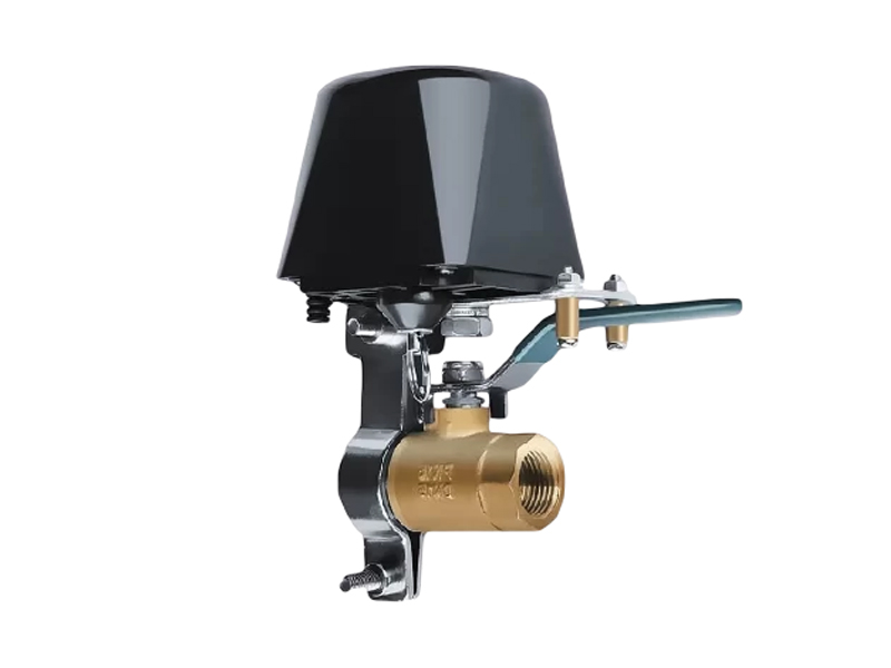 Контроллер шарового крана Geozon SA-01 GSH-SDE01