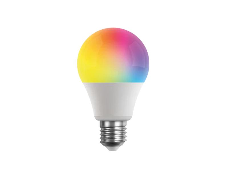 Лампочка Geozon RG-01 LED RGB E27 GSH-SLR01