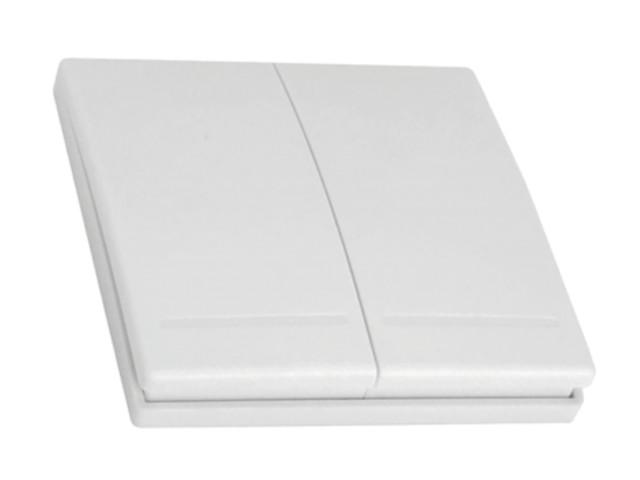 Портативный выключатель для модуля Geozon PS-02 GSH-S03 2-канальный GSH-SCE02