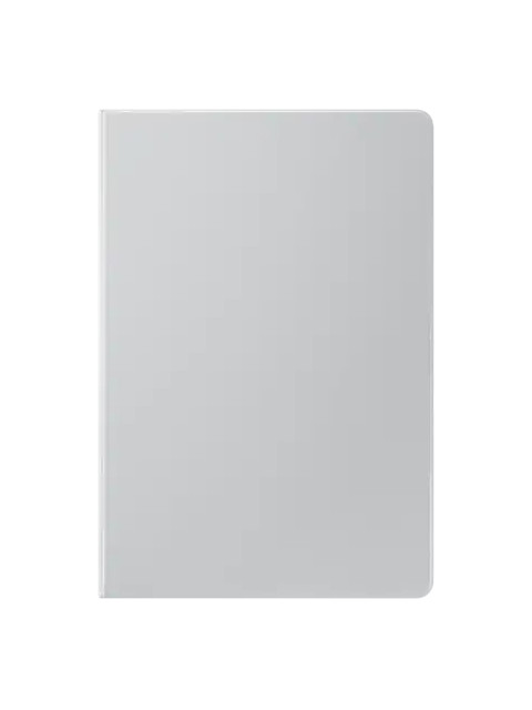 Чехол для Samsung Galaxy Tab S7+ / S7 FE Book Cover Light Grey EF-BT730PJEGRU