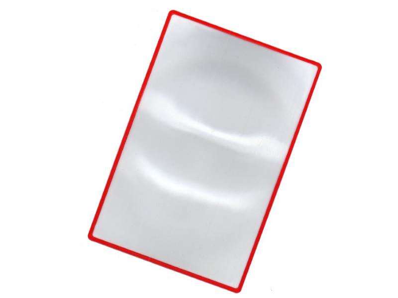 Фото - Лупа Kromatech 3x линза Френеля 23149b073 линза френеля nicefoto fd 110 fresnel mount s type mount