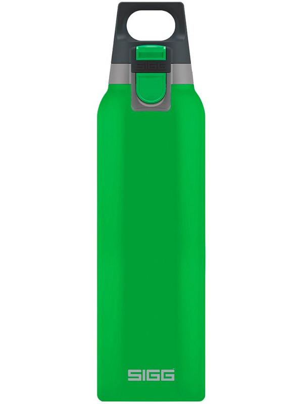 Термос Sigg Hot & Cold One 500ml Green 8694.10