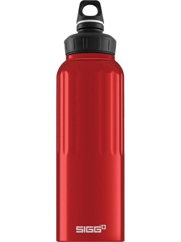 Бутылка Sigg WMB Traveller 1.5L Red 8256.00