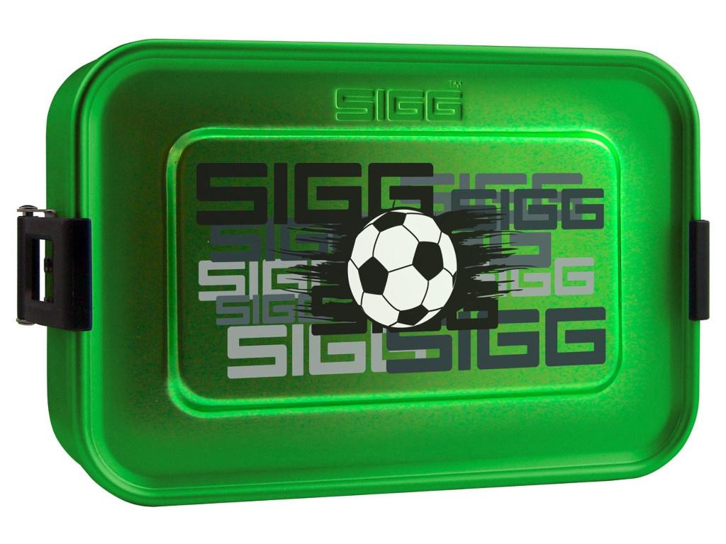 Ланч-бокс Sigg Metal Box Plus S Football 8697.40
