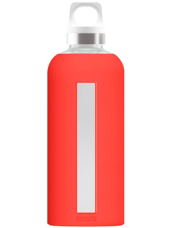Бутылка Sigg Star 500ml Scarlet 8649.20