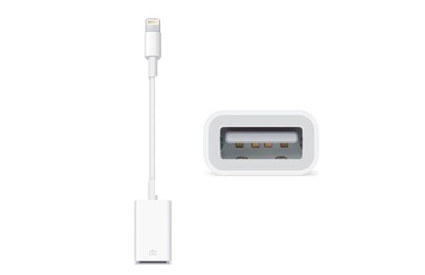 Фото - Аксессуар APPLE Lightning to USB Camera Adapter MD821ZM/A ван карты card король kw 3008n 300mbps high power wireless usb adapter