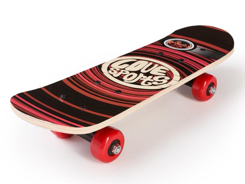 Скейт Sxride JST43 Love Sports JST43PVC05