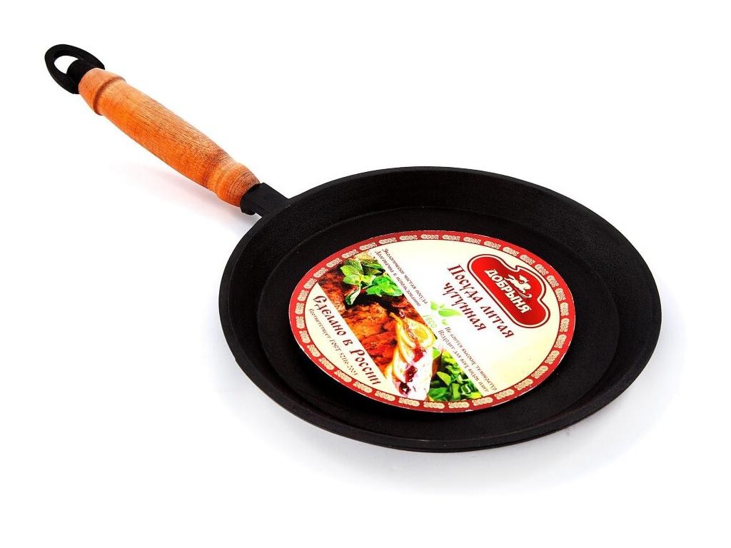 Сковорода Добрыня 22cm DO-3309