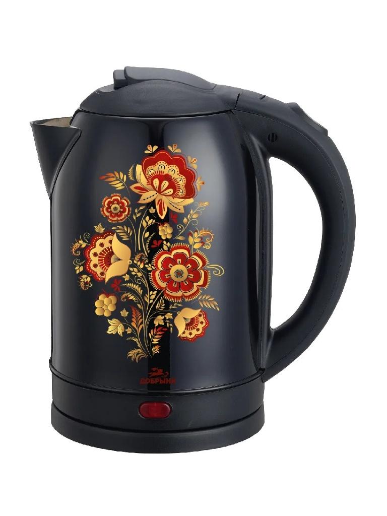 Чайник Добрыня DO-1250 2L