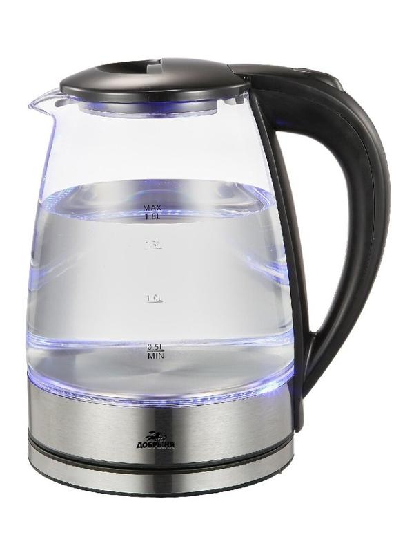 Чайник Добрыня DO-1253 1.8L
