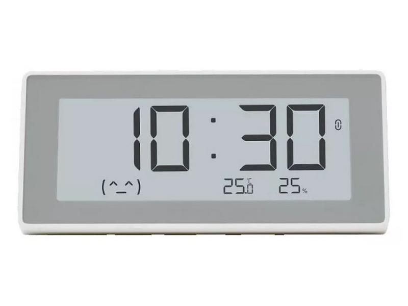 Погодная станция Xiaomi Miaomiaoce Smart Clock MHO-C303