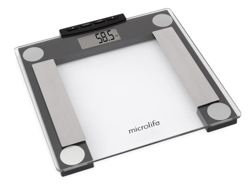 Весы напольные Microlife WS-80-N
