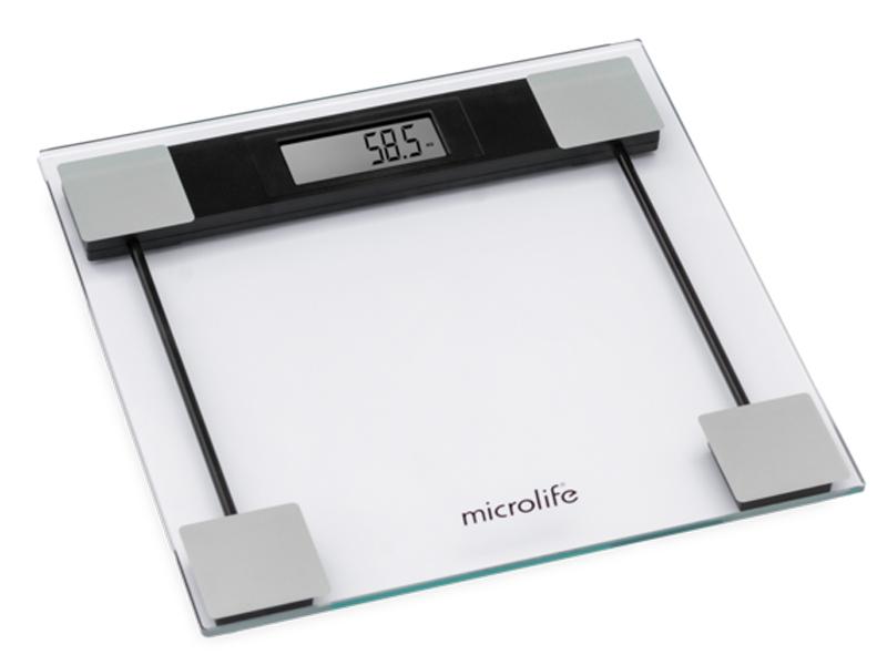 Весы напольные Microlife WS 50