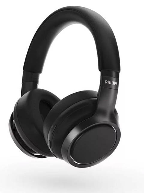 philips shl3075 black Наушники Philips TAH9505 Black