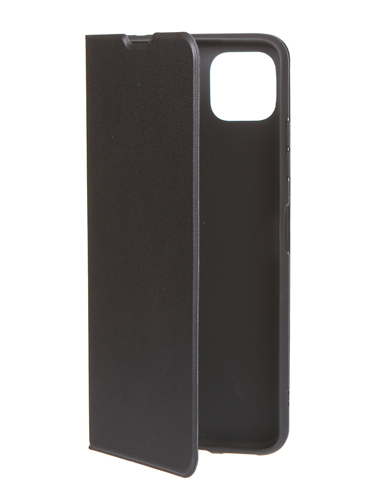 Чехол Red Line для Samsung Galaxy A22s 5G Book Cover New Black УТ000026286