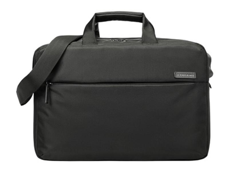 Сумка 15.0 Tucano Free & Busy Double Bag Black BFRBUB15D-BK