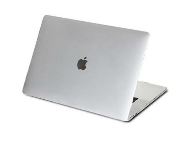 Аксессуар Защитные накладки Case-Mate для APPLE MacBook Pro 16 2019 Snap-On Transparent CM042190