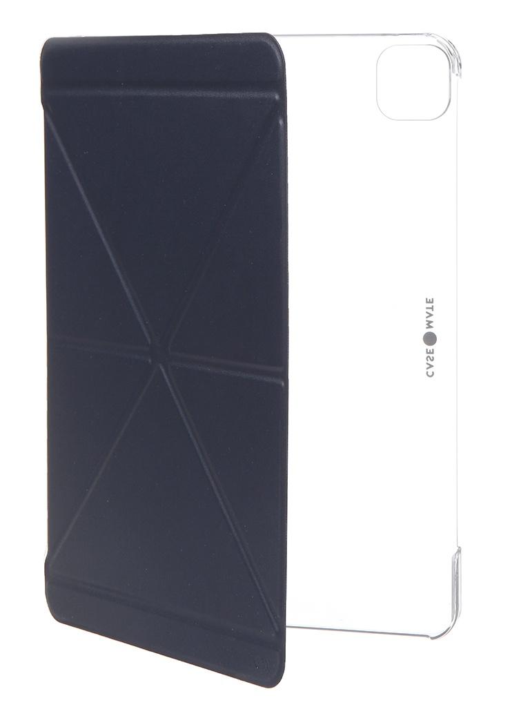 Чехол Case-Mate для APPLE iPad Pro 11 (2nd gen. 2020) Multi Stand Folio Blue CM043208