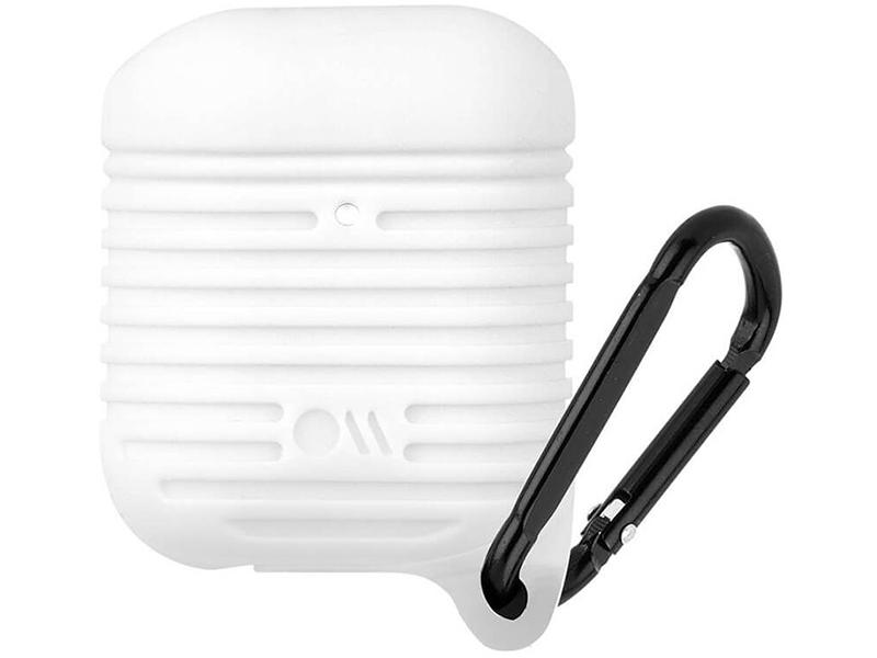 Чехол Case-Mate Water Resistant White-Black CM041626