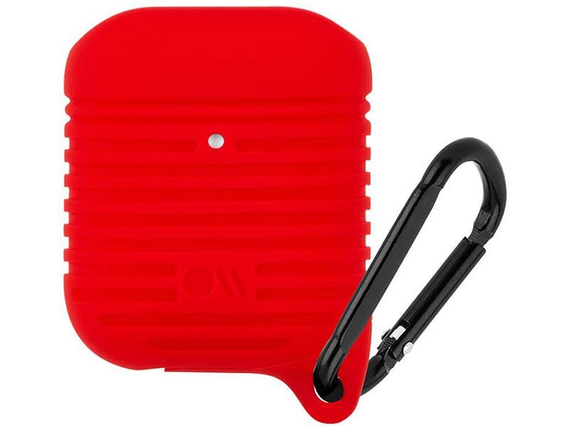 Чехол Case-Mate Water Resistant Red-Black CM041632