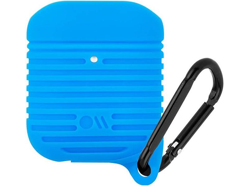 Чехол Case-Mate Water Resistant Blue-Black CM041622