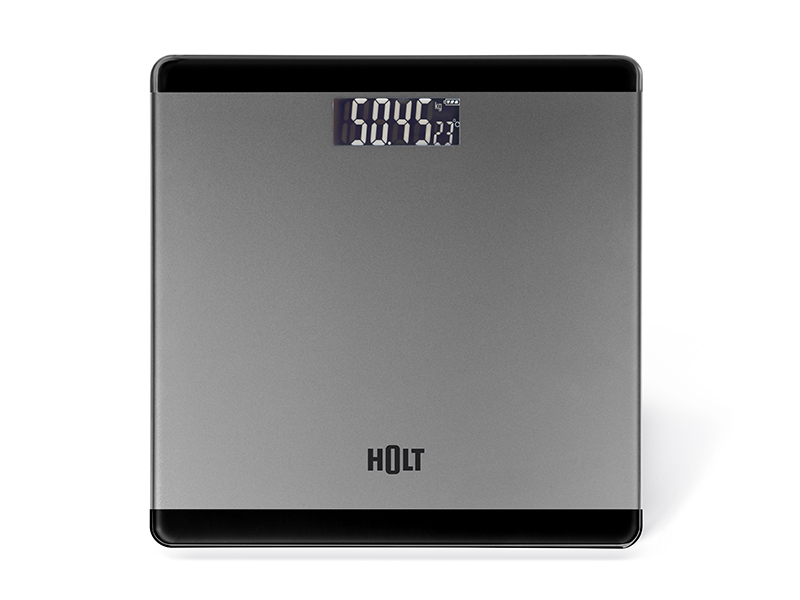 Весы напольные Holt HT-BS-008 Black