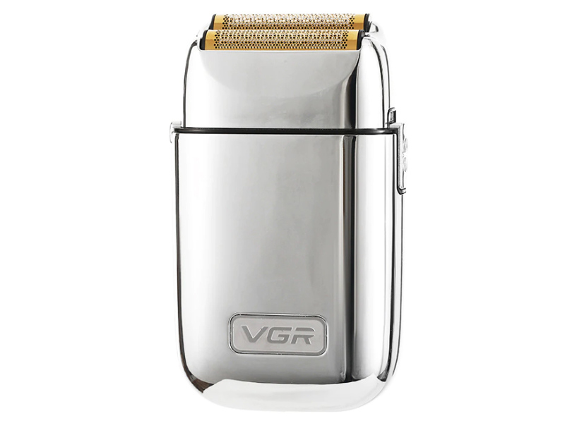 Электробритва VGR V-398 Silver