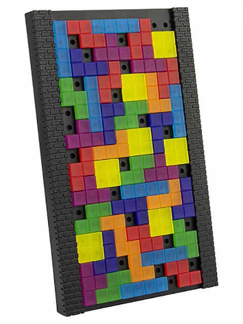 Светильник Paladone Tetris Tetrimino Light BDP PP5099TT